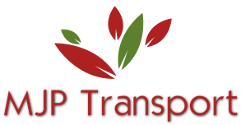 MJP Transport - Transport Services Glastonbury